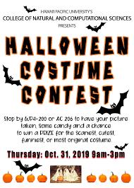 Cncs Halloween Costume Contest