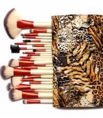 fierce tiger 24 piece brush set