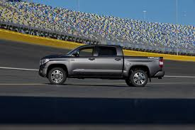 2018 Toyota Tundra Gets Sporty New Trim, Added Safety » AutoGuide ...