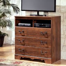 Media Chest For Bedroom Contemporary Bedroom Media Chest 3 Storage Drawer 2 Storage