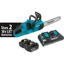 makita battery chainsaw. picture 1 of makita battery chainsaw t