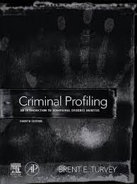 criminal profiling criminal profiling behavioral evidence analysis behavioral evidence analysis contexts