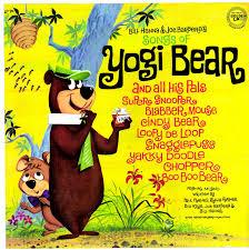 Famous Yogi Bear Quotes
