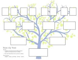 Free Family Tree Template Word Editable Blank Download Another For ...