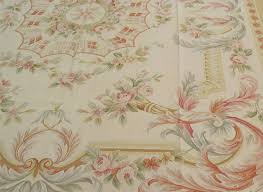 brief knowledge about custom made aubusson rugs tapestries