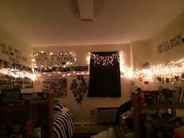 dorm lighting ideas. dorm room christmas lights everywhere lighting ideas o