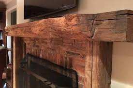 rustic wood fireplace mantle rustic wood mantel of reclaimed fireplace mantels whole log lumber north rustic wood fireplace
