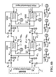 Mechanical electrical medium size patent us8803596 differential source follower having 6db gain drawing relay wiring