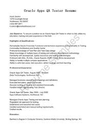 Tester Resumes 13 Unique Qa Tester Resume Sample Stock Telferscotresources Com