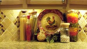 top 60 awesome rooster kitchen decorating ideas rooster rugs mason jar kitchen decor kitchen accessories finesse