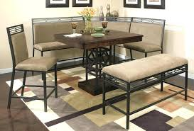 Dining Corner Bench Full Size Set Booth Table Canada
