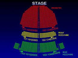 The John Golden Theatre All Tickets Inc