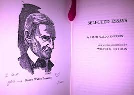 in the essay self reliance emerson the essay on self reliance ralph waldo emerson