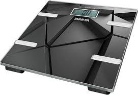 Купить Весы <b>Marta MT-1675 Черный</b> гранит по выгодной цене в ...
