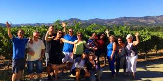 group wine tour 800