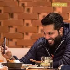 سعدنا بزيارة يعقوب بوشهري سعدنا... - Yokari Restaurant