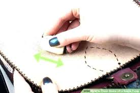 how to remove pen from leather how remove pen faux leather how to remove pen stain