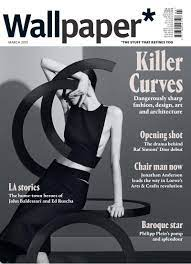 Wallpaper March 2015 Covers (Wallpaper ...