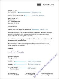 Sample Business Letter With Attachment Icebergcoworking