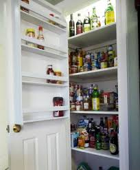 Decorating: Enticing Spice Rack For Cabinet Kitchen Installation ...