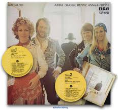 Album Charts 1974 Abba Fans Blog Abba Date 1st July 1974