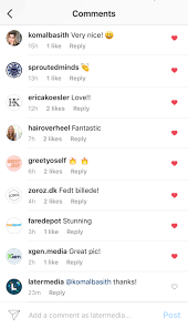 New Instagram Feature: Now You Can Finally Like Instagram Comments