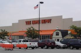 Small Picture Home Depot Relies on Predictive Analytics for Reliable Location
