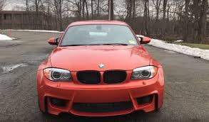 Coupe Series bmw 1 m : BMW 1M Coupe Is the Best BMW Ever, Doug DeMuro Says - autoevolution