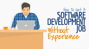 how to get a software development job out experience simple how to get a software development job out experience simple programmer