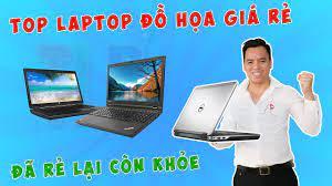 Top Laptop Đồ Hoạ Giá Rẻ Đáng Mua Năm 2020 - YouTube