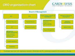 Cardialysis Company Profile