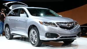 2016 Acura CDX Redesign - Autoevoluti.com - Autoevoluti.com