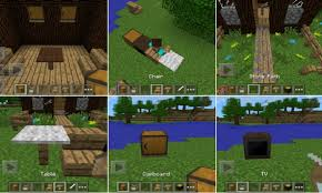 Furniture Mod Minecraft PE APK Download Free Casual GAME for