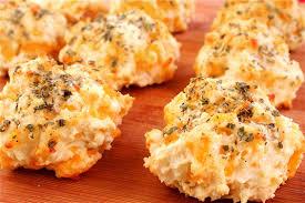 garlic cheddar biscuits a la red lobster