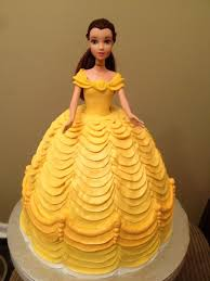 Belle Birthday Decorations 100 Amazing Belle Birthday Cake Ideas Your Princess Will Love 88