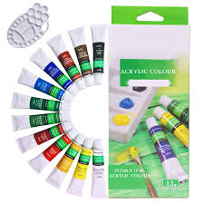 How To Mix Acrylic Paint Colors Chart Cheap Mixing Acrylic Paint Colors Chart Find Mixing Acrylic
