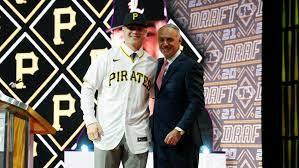 MLB Draft 2021 first-round takeaways ...