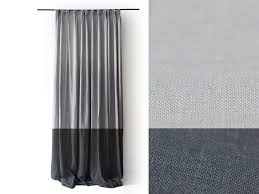 extraordinary design ideas color block curtains color in red and white canada ds 96 inch length diy panels target rust with grommets 108