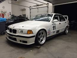 Seller Submission Dinan Built Bmw Race Car Bring A Trailer