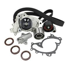 Toyota Sienna 2004 - 2006 Timing Belt Kit with Water Pump | eBay