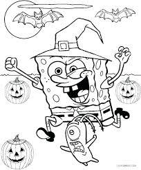 Coloring Pages Coloring Coloring Pages Coloring Pages Free Spongebob