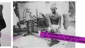 Biografia di Mahatma Gandhi