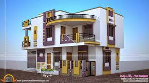 house plan indian village home design tulasi in courtyard