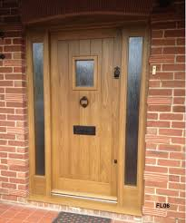 front doors with side panelsFor Wooden Front Doors With Side Panels 49 With Additional