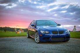 Coupe Series 2009 bmw m3 coupe : E92 M3 Street/Track Project Car