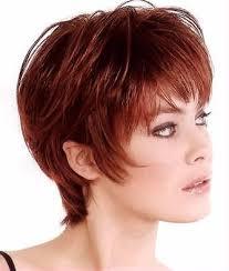 choosing short hair styles for women over 40