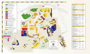 ksu  campus maps