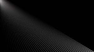Black And White Stripes 4K HD Abstract ...