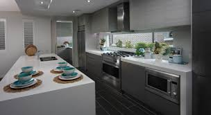 Galley Style Kitchen Layout Lobsters Ways To Create A Successful Galley Style Kitchen Layout