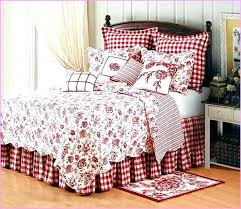 french country toile bedding red bedding french country designs comforter sets black french country toile bedding